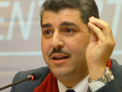 احمد حسن الزعبي
