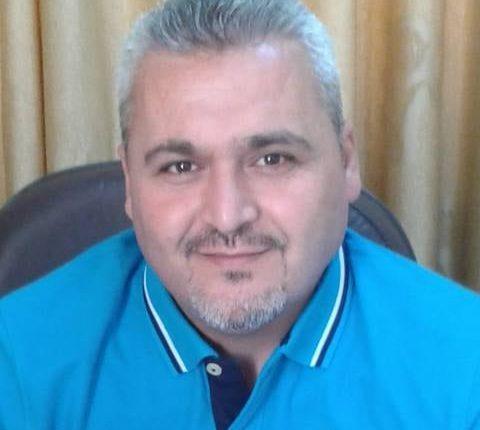 مصطفى الشبول